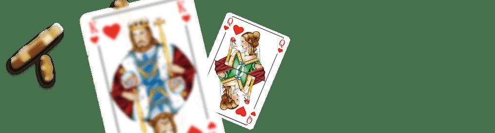 SEO I Card games