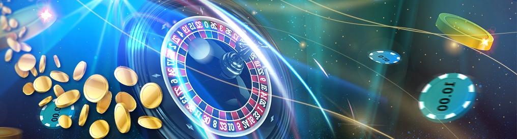 SEO I Roulette