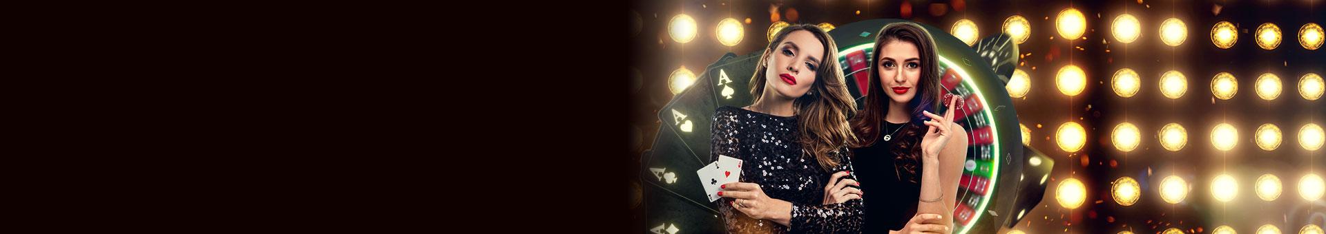 betFIRST Casino'ya Katıl