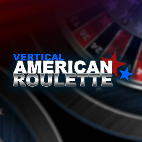 American Vertical Roulette